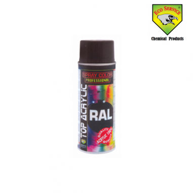 Smalto spray acrilico 100% ml.400