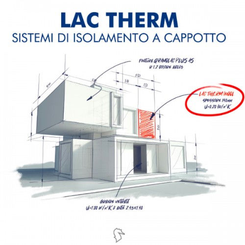 LAC THERM SISTEMA CAPPOTTO