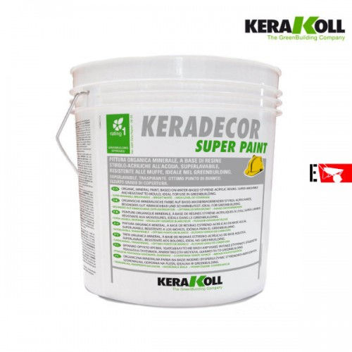 Keradecor Super Paint